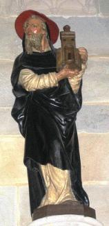 Santoral Jerónimo