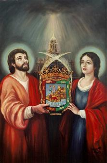 Santa Paula, el 10 de agosto