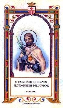 San Ramón, para un lector y para mí, claro