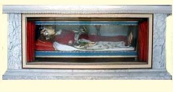 Santa Laura en Rione Trebbio