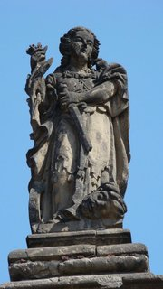 Santa Catalina mártir: un poco de iconografía