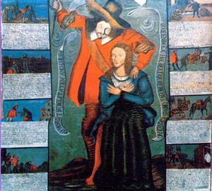 Santa Felicia de Labiano