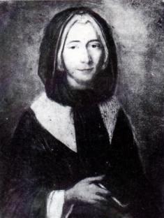 Beata Charlotte de la Résurréction