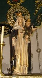 Nuestra Señora del Buen Remedio