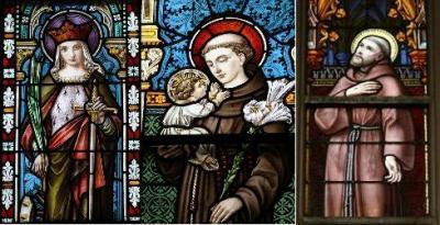 Del Blog y su II Aniversario: Liturgia de entronización