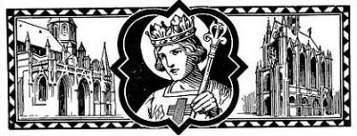 San Luis de Francia, Santo y Cruzado
