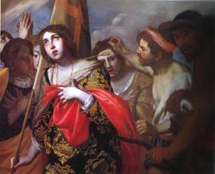 Santa Úrsula: entre la historia y la leyenda (I)