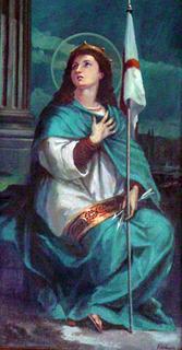 Santa Úrsula: entre la historia y la leyenda (IV)