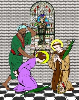 Santa Flavia, sí, pero no