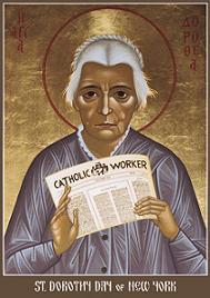 Dorothy Day, del aborto a los altares