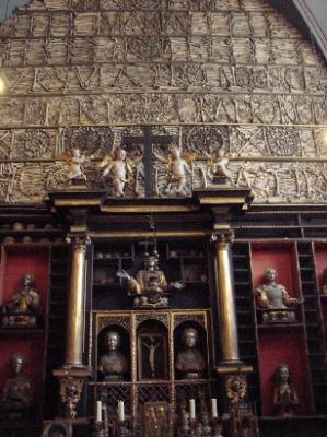 Santa Úrsula: entre la historia y la leyenda (V)