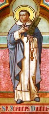 San Juan de Colonia y los mártires de Gorkum