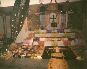 Día de Muertos en México (II)