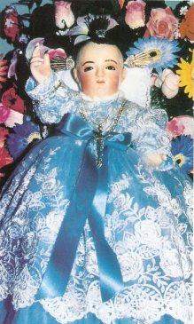 El Santo Niño Pa de Xochimilco