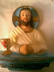 Cristo Maestro, una imagen más