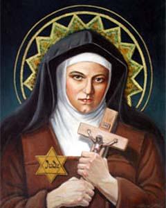Edith Stein y la causa de su martirio