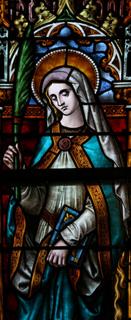 Santa Antonia y sus tocayas