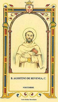 Santos de nombre Agustín o Agustina