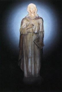 Santa Eugenia de Córdoba