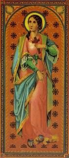 Santa Susana de Roma (I)