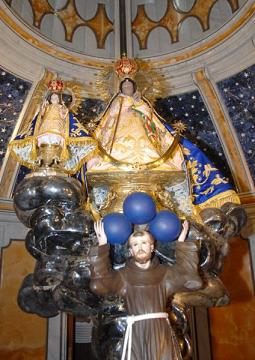 Nuestra Señora del Pueblito