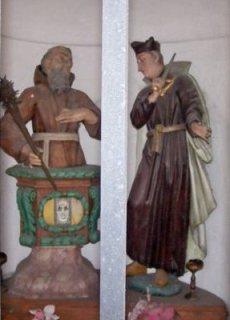 San Fidel de Sigmaringen, capuchino mártir