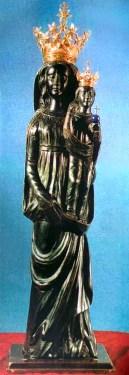 La Virgen de Loreto