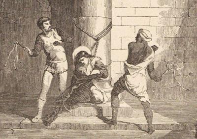 Santa Bibiana de Roma (I)
