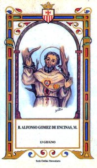 San Alfonso para alfonsi