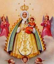 La Virgen de Regla, versiones.