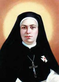 Una santa mexicana: Madre Nati