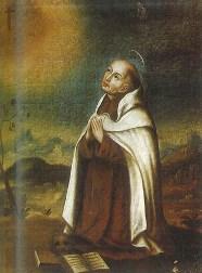 Juan de la Cruz, al Todo por la nada.