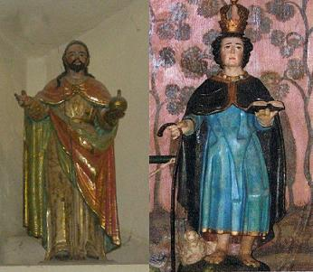 El Salvador y San Mamés