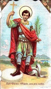San Víctor de Marsella