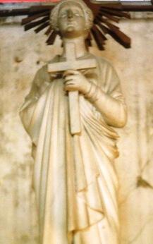 Santa Darenia, que sí