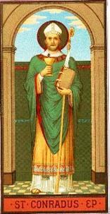 San Conrado de Constanza y varios más