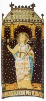 Santa Úrsula: y compañeras II