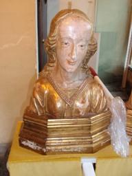 Santa Úrsula y compañeras III