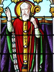 San Eugenio de Milán