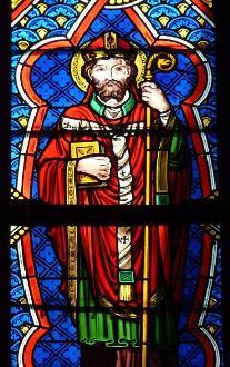 San Maximino de Aix