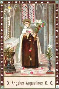 De santos y rosas, más