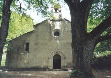 Santa María de Lure