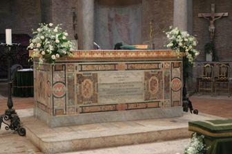 Santa Constanza de Roma (I)