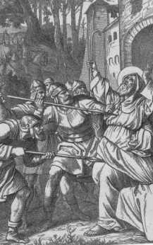 San Germán, para el amigo Germán