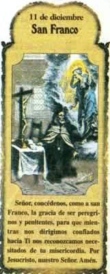 Beato Franco de Siena (I).