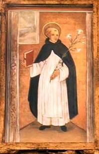 Santo Domingo in Soriano