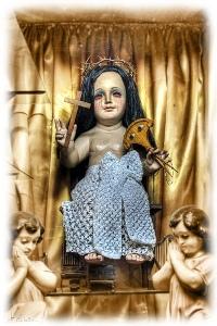 El Santo Niño Cieguito de Puebla