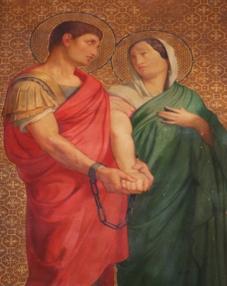 Santa Natalia de Nicomedia y otras más