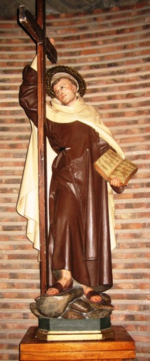 14 de diciembre: San Juan de la Cruz