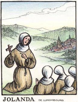 Beata Jolanta de Marienthal